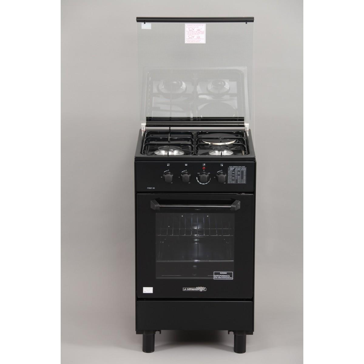 La Germania Fs 521 00b Range Robinsons Appliances