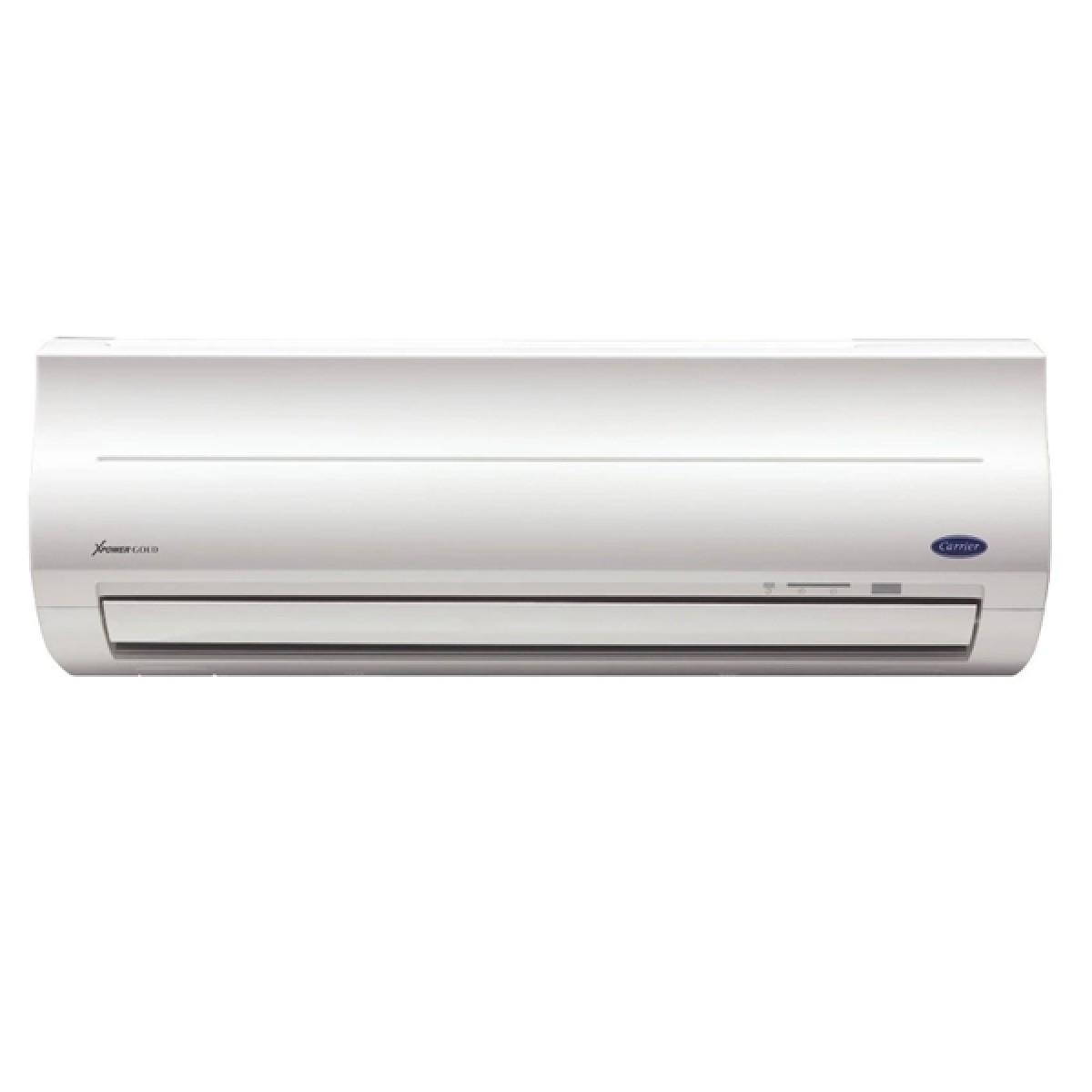 Carrier cvur016 inverter split type ac robinsons appliances for Split type ac