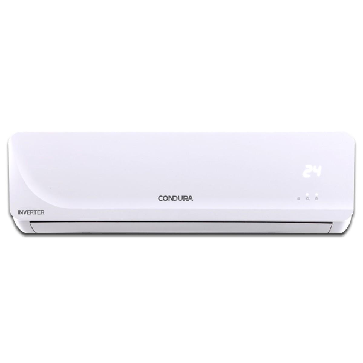 Condura prima max fp 53ksd018 inverter aircon robinsons for 2 5 hp window type aircon