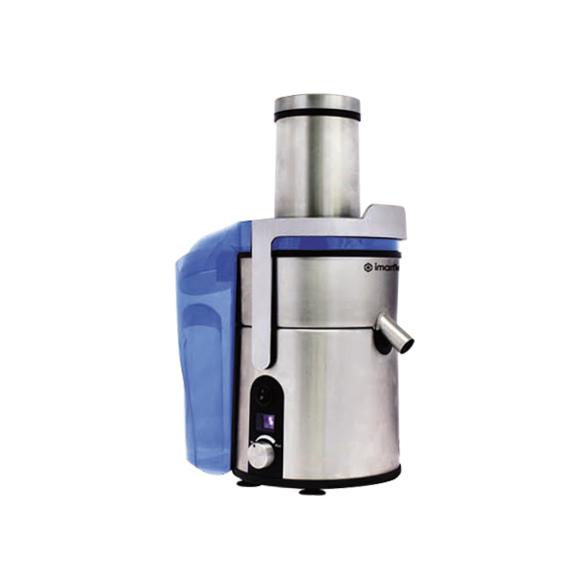 Imarflex IJE-9000S Turbo Juicer - Robinsons Appliances