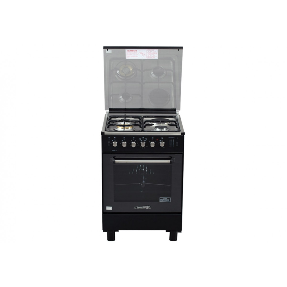 La Germania Fs6031 31xtr Range Robinsons Appliances