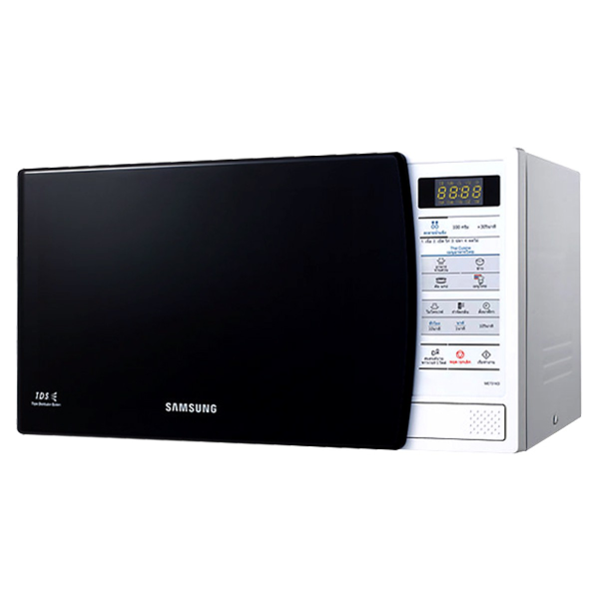 Samsung Microwave Oven ~ Samsung me k microwave oven l robinsons appliances