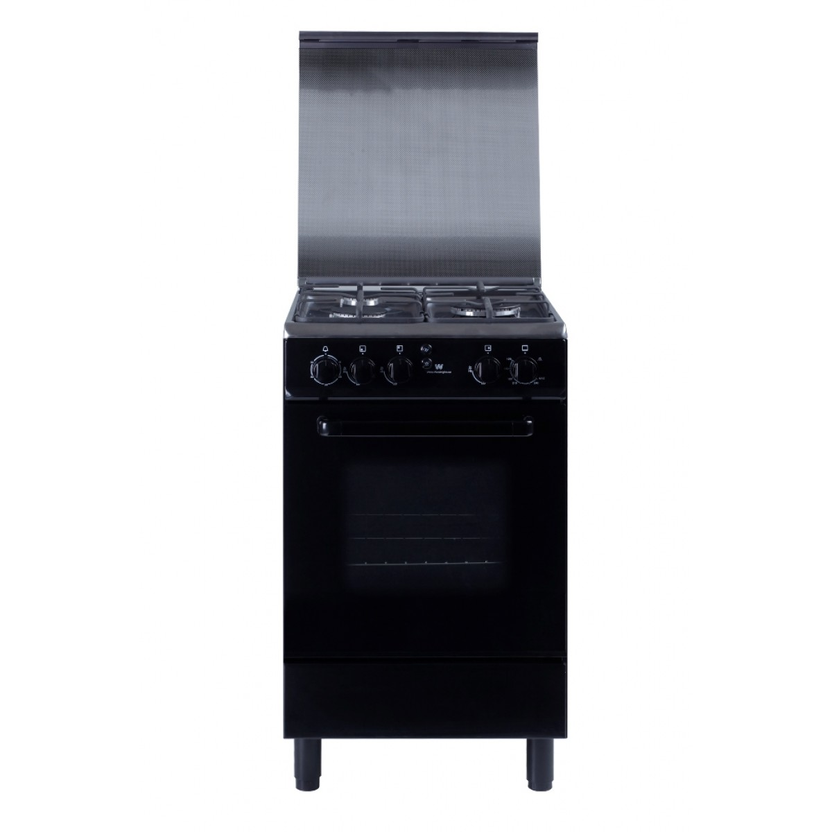 White Westinghouse WCG 534K Range - Robinsons Appliances