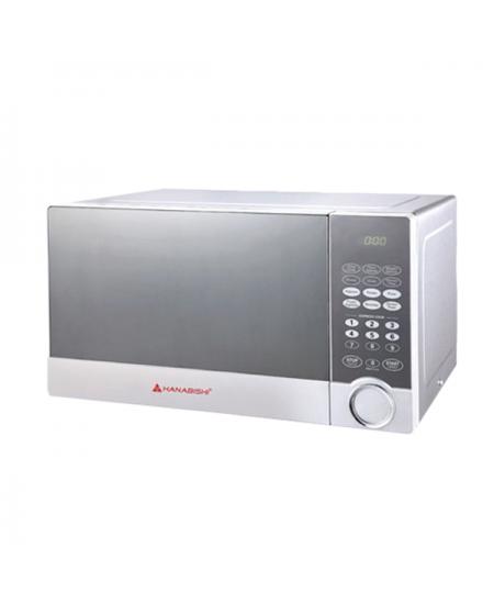 Hanabishi 21L Microwave Oven HMO-21PSSM