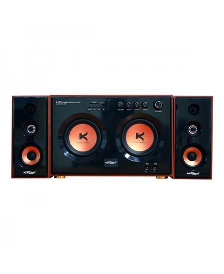 Konzert KX-350+ Bluetooth Speakers