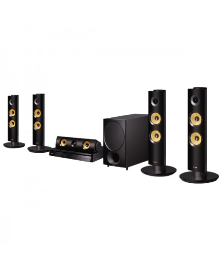 LG BH6340H Home Theater