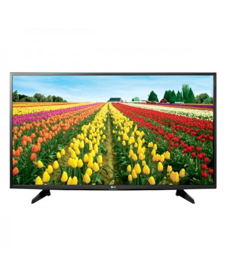 "LG 43"" UHD TV UH6100"