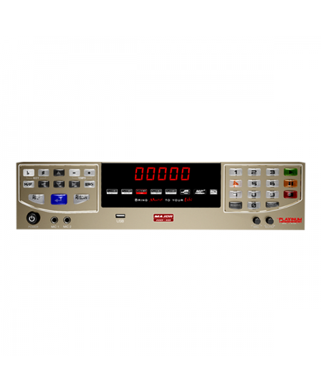 Platinum Karaoke Major HD-10