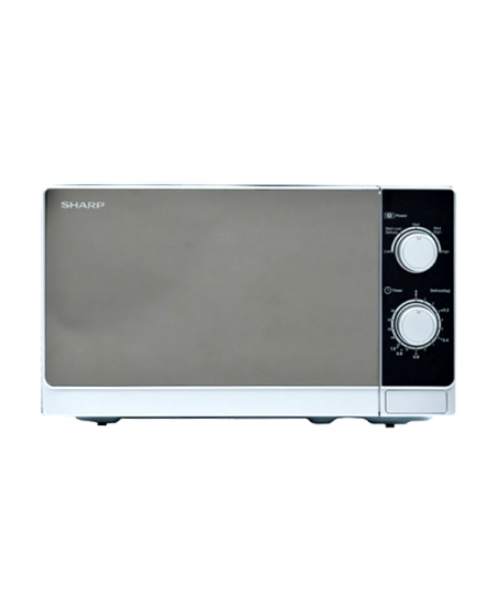 Sharp 20L Microwave Oven R20A SL