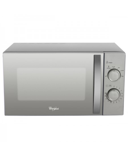 Whirlpool 20L Microwave Oven MWX 201MS