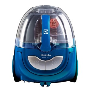 Electrolux ZMO1540 Bag Vacuum Cleaner (Blue)