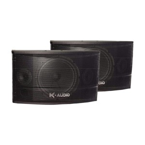 K-Audio KB-10 Speakers