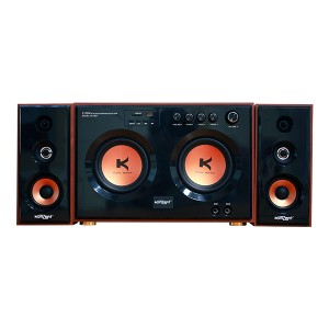 Konzert KX-350+ Bluetooth Speakers