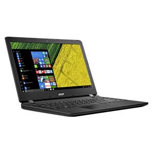 Acer ES1-332-P1N4 Black