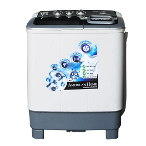 American Home 8Kg. Twin Tub Washer AWT-816AD