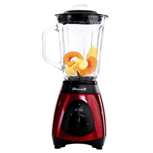 Dowell BL-22 Glass Jar Blender