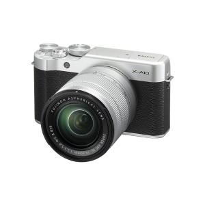 Fujifilm XA10 Silver