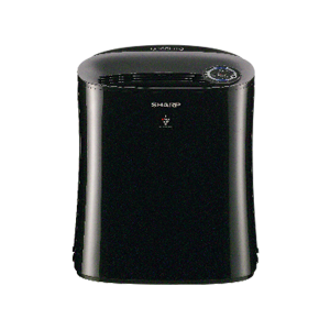 Sharp FP-GM30E-B 21 sq.m Air Purifier