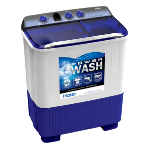 Haier 8Kg Twin Tub Washer HW-800XP