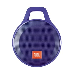 JBL Clip+ Portable Speaker