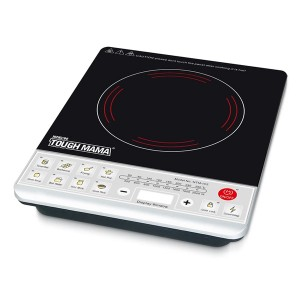 Nikkon Tough Mama NTM-IC2 Induction Cooker