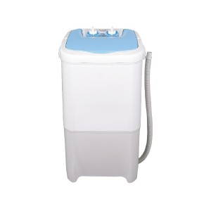 Panasonic NA-S756BTQ Single Tub WM