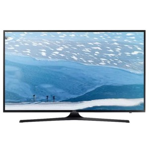 "Samsung 40"" Smart LED TV 40KU6000"