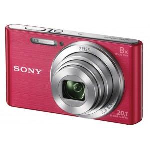 Sony DSC-W830 PINK
