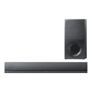 Sony HT-CT390 2.1 Soundbar