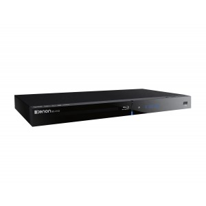 Xenon BluRay Player BD-3102