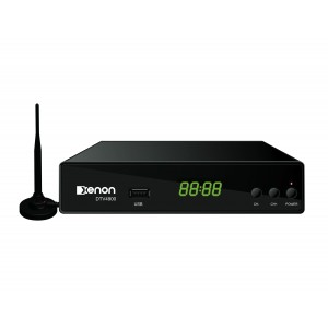 Xenon Digital TV Receiver DTV-4900